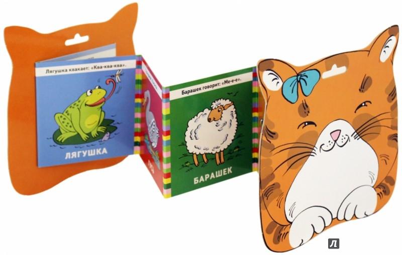 Иллюстрация 1 из 7 для Кошка | Лабиринт - книги. Источник: Лабиринт