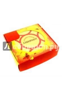 Настольная игра Солнечный лабиринт маленький гений настольная игра поймай жука