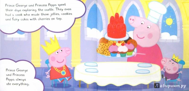 Иллюстрация 1 из 14 для The Story of Prince George | Лабиринт - книги. Источник: Лабиринт