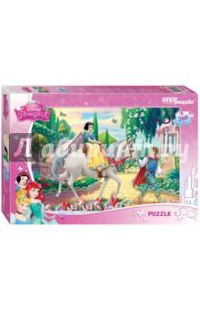 "Step Puzzle-260 ""Disney. Белоснежка"" (95039)"