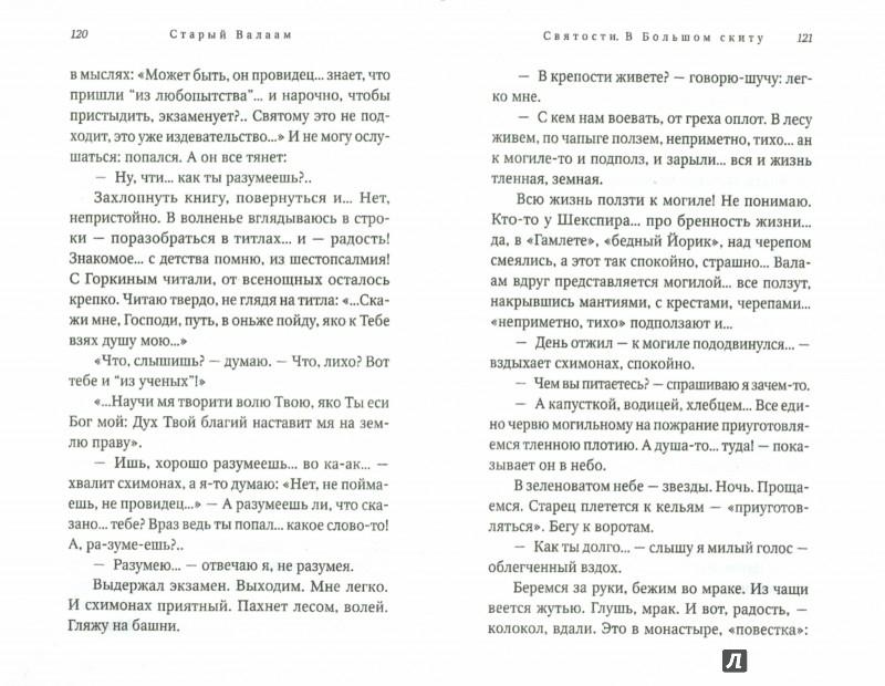 Иллюстрация 1 из 9 для Старый Валаам - Иван Шмелев | Лабиринт - книги. Источник: Лабиринт