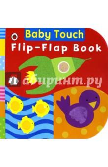 Flip-Flap Book от Лабиринт