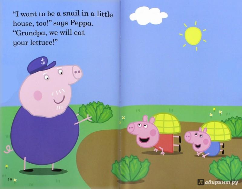 Иллюстрация 1 из 16 для Little Creatures | Лабиринт - книги. Источник: Лабиринт
