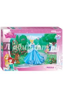 "Step Puzzle-160 ""Disney. Золушка"" (94039)"