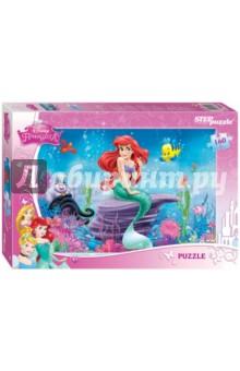 """Step Puzzle-160 """"Disney. Русалочка"""" (94041)"""