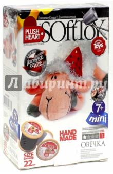 Мягкая игрушка Овечка (457037) игрушки для детей