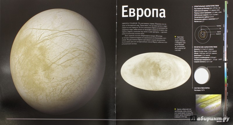 Иллюстрация 1 из 4 для Солнечная система. Путеводитель по ближним и дальним окрестностям нашей планеты - Маркус Чаун | Лабиринт - книги. Источник: Лабиринт