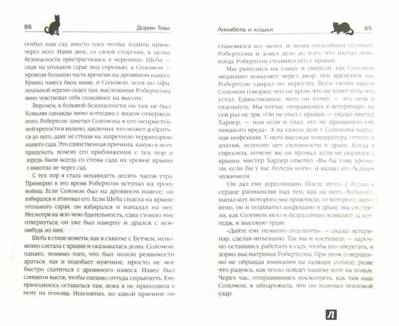 Иллюстрация 1 из 30 для Кошачьи проделки - Дорин Тови | Лабиринт - книги. Источник: Лабиринт