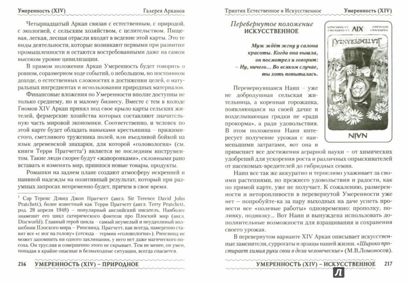 Иллюстрация 1 из 17 для Таро Гномов. Бизнес вопросы. Том 1 - Лобанов, Бородина | Лабиринт - книги. Источник: Лабиринт