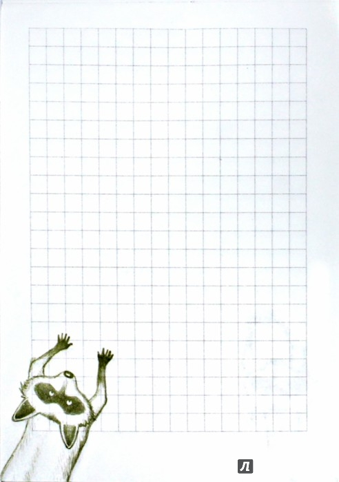 Иллюстрация 1 из 8 для Записная книжка ЕНОТЫ (А6, 80 страниц, клетка) (M-900640) в ассортименте | Лабиринт - канцтовы. Источник: Лабиринт
