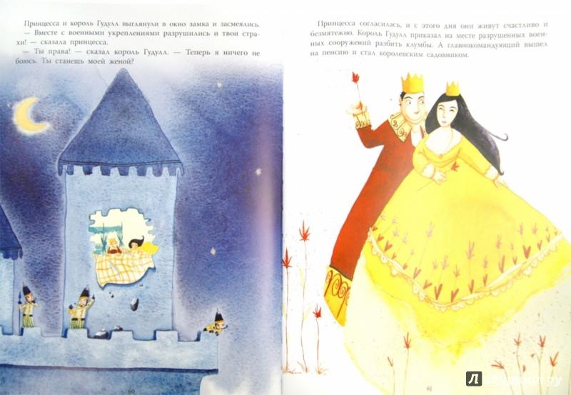 Иллюстрация 1 из 50 для Принцессы и феи. Сказки принцессы и феи - Савэ, Машон, Калуан, Ажен, Коттен, Ле, Мансье | Лабиринт - книги. Источник: Лабиринт