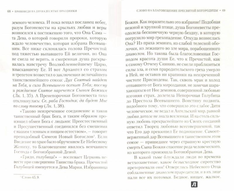 Иллюстрация 1 из 10 для Двунадесятые праздники и Святая Пасха - Владимир Митрополит | Лабиринт - книги. Источник: Лабиринт