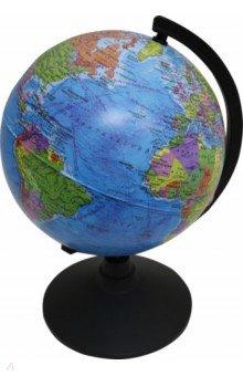 Глобус Земли политический. Диаметр 21 см. (к012100008)