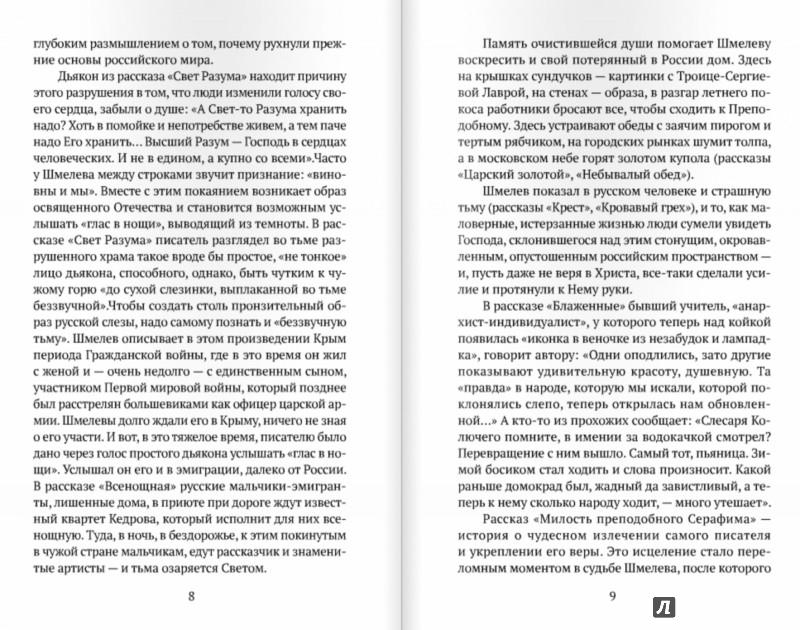 Иллюстрация 1 из 35 для Повести и рассказы - Иван Шмелев | Лабиринт - книги. Источник: Лабиринт