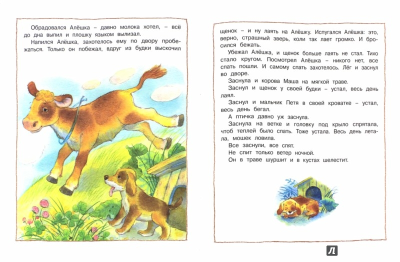 Иллюстрация 1 из 19 для Храбрый утёнок - Борис Житков | Лабиринт - книги. Источник: Лабиринт
