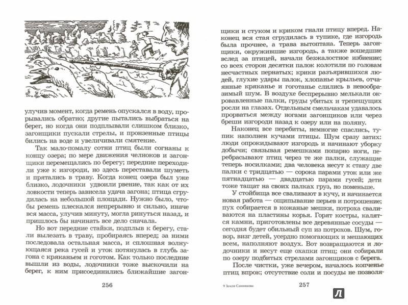 Иллюстрация 1 из 12 для Земля Санникова - Владимир Обручев | Лабиринт - книги. Источник: Лабиринт