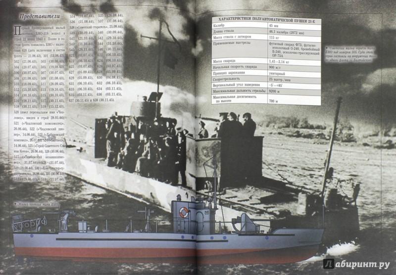 Иллюстрация 1 из 30 для Боевые корабли и подводные лодки ВОВ - Вячеслав Ликсо | Лабиринт - книги. Источник: Лабиринт