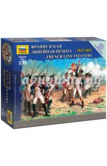Французская линейная пехота 1812-1815 (6802)