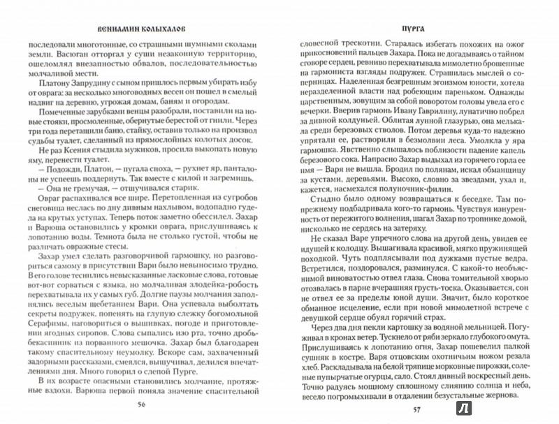 Иллюстрация 1 из 7 для Пурга - Вениамин Колыхалов | Лабиринт - книги. Источник: Лабиринт