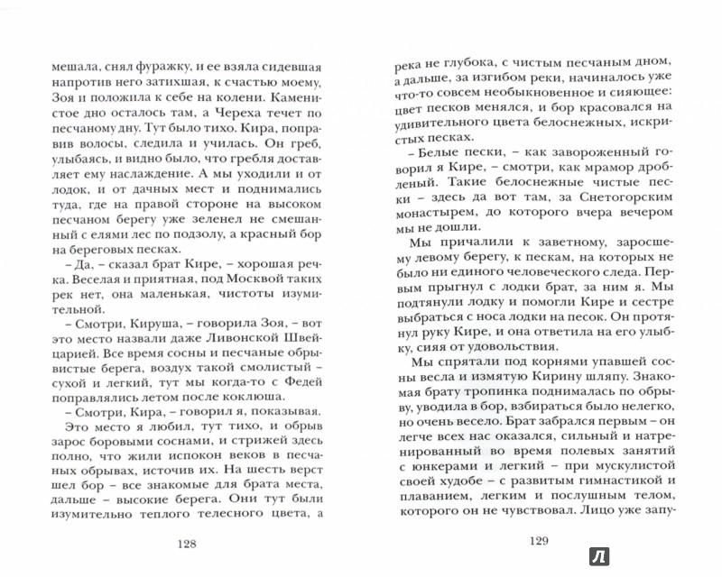 Иллюстрация 1 из 23 для Иван-да-марья - Леонид Зуров | Лабиринт - книги. Источник: Лабиринт