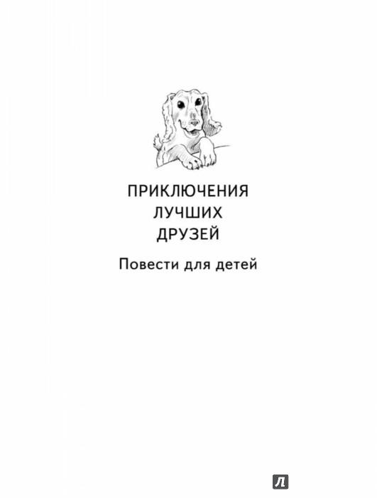 Иллюстрация 1 из 38 для Собака по щучьему велению - Владимир Сотников | Лабиринт - книги. Источник: Лабиринт