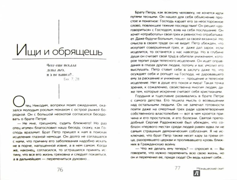 Иллюстрация 1 из 10 для Монашеский скит - Анатолий Хлопецкий | Лабиринт - книги. Источник: Лабиринт