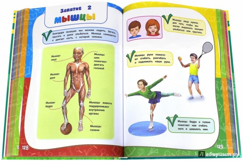 Иллюстрация 1 из 34 для Годовой курс занятий. Для детей 4-5 лет. ФГОС - Малевич, Мазаник, Лазарь | Лабиринт - книги. Источник: Лабиринт