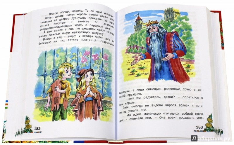 Иллюстрация 1 из 28 для Внеклассное чтение - Пушкин, Толстой, Ушинский | Лабиринт - книги. Источник: Лабиринт