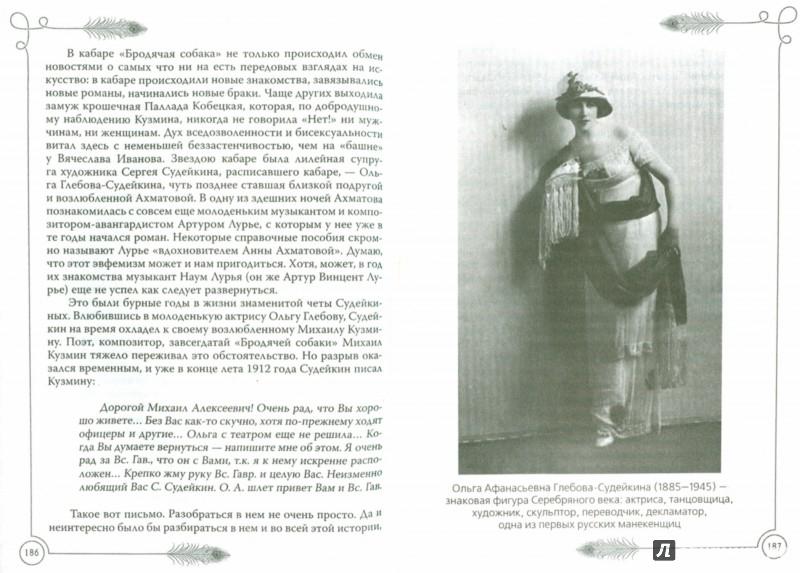 Иллюстрация 1 из 8 для Прекрасные незнакомки. Портреты на фоне эпохи - Борис Носик | Лабиринт - книги. Источник: Лабиринт