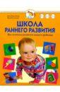 Герасимова Анна Сергеевна Школа раннего развития 0-3г