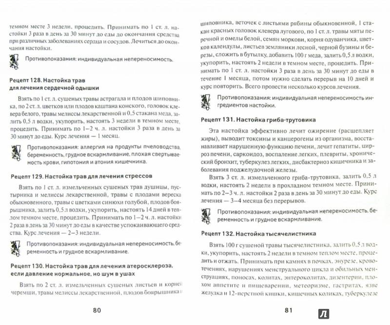 Иллюстрация 1 из 9 для Лечебные настойки и бальзамы. Делаем сами - Галина Сергеева   Лабиринт - книги. Источник: Лабиринт
