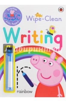 Wipe-Clean Writing