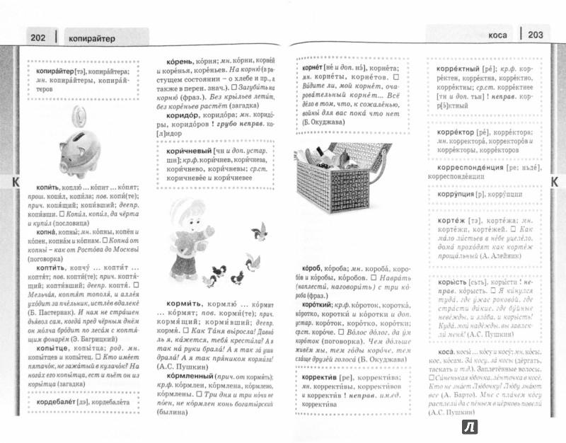 Иллюстрация 1 из 5 для Орфоэпический словарь русского языка. 5-11 класс (+CD) - Гридина, Коновалова, Бурцева | Лабиринт - книги. Источник: Лабиринт