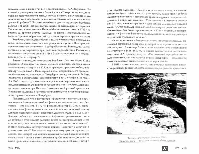 Иллюстрация 1 из 16 для Летний сад Петра Великого - Виктор Коренцвит | Лабиринт - книги. Источник: Лабиринт