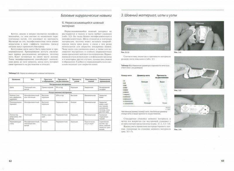 Иллюстрация 1 из 9 для Базовые хирургические навыки - Шеррис, Керн | Лабиринт - книги. Источник: Лабиринт