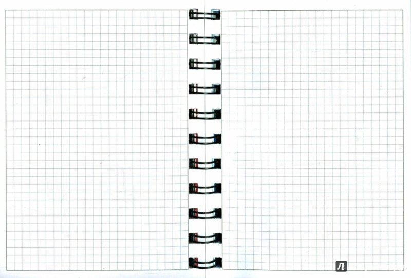 Иллюстрация 1 из 6 для Тетрадь общая с разделителями (180 листов, А4, клетка) (36596-С83-PR/MV) | Лабиринт - канцтовы. Источник: Лабиринт
