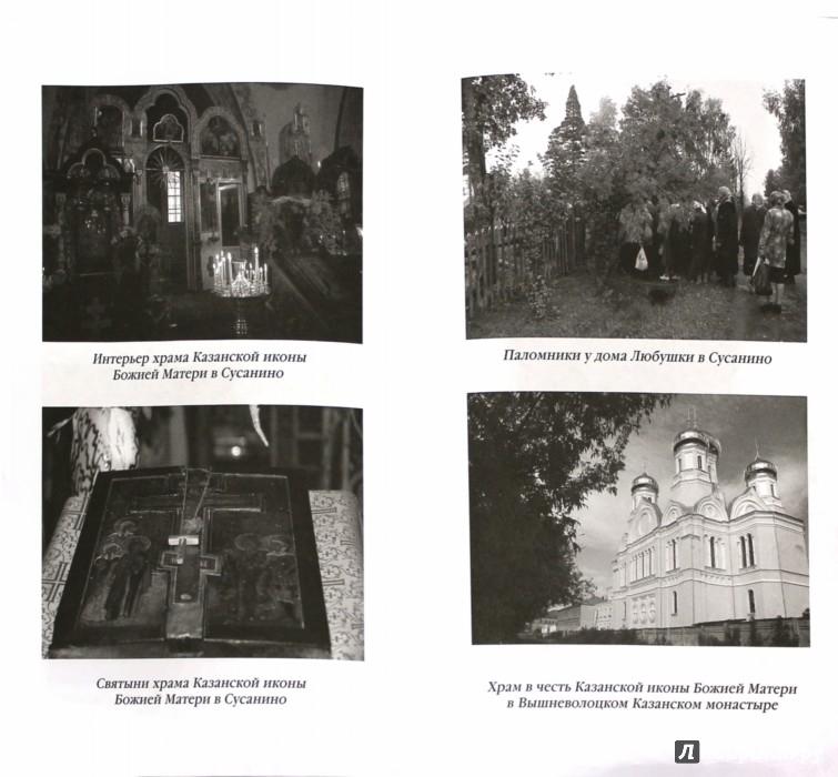 Иллюстрация 1 из 3 для Странница Любушка - Людмила Ильюнина | Лабиринт - книги. Источник: Лабиринт