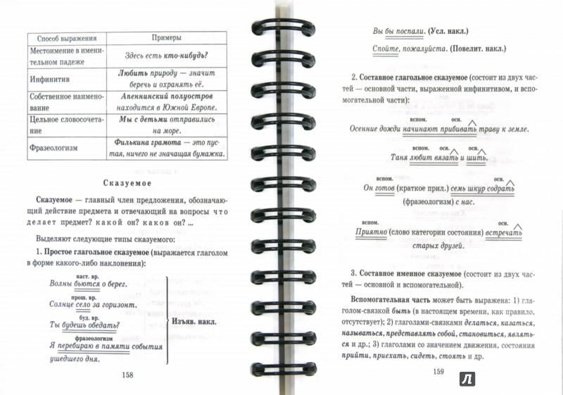 Иллюстрация 1 из 3 для Справочник по русскому языку - Ирина Стронская | Лабиринт - книги. Источник: Лабиринт