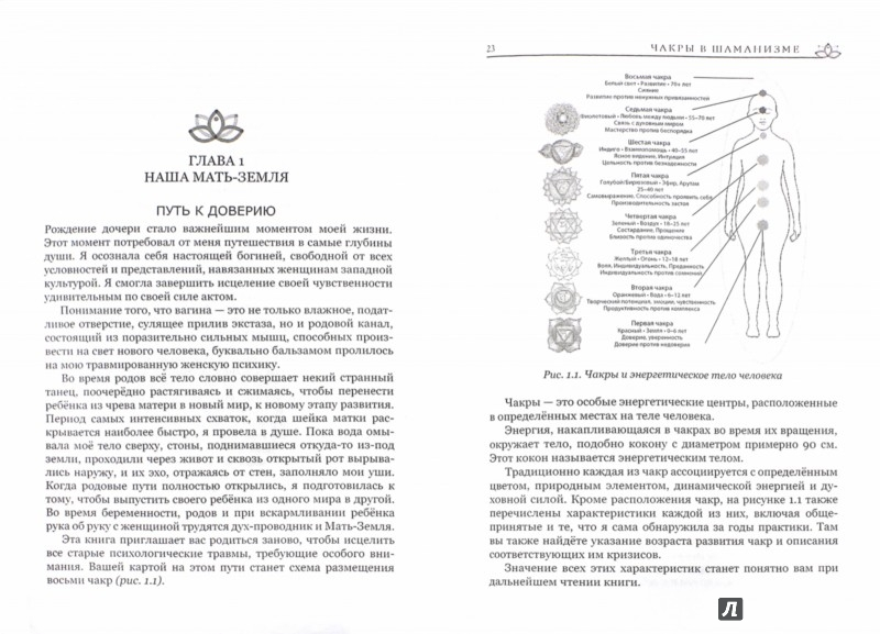 Иллюстрация 1 из 19 для Чакры в шаманизме - Сьюзан Райт | Лабиринт - книги. Источник: Лабиринт