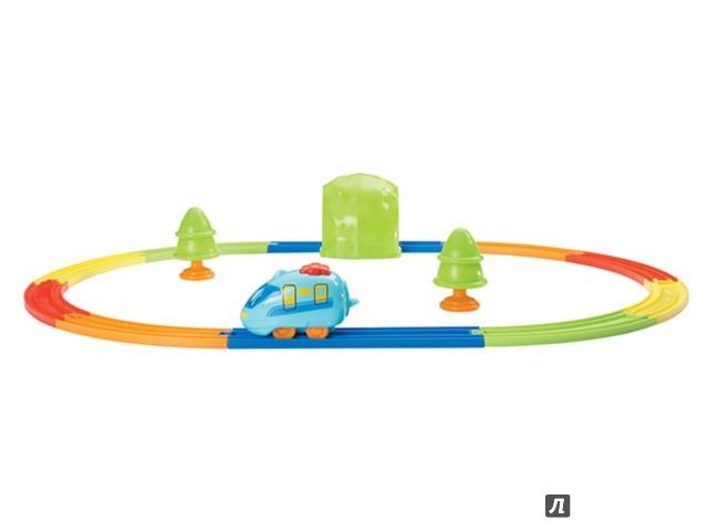 Иллюстрация 1 из 5 для Мой первый поезд. Игрушка. TOMY (E4402RU) | Лабиринт - игрушки. Источник: Лабиринт