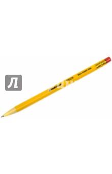 """Ручка шариковая автоматическая """"Trick"""" (синяя) (31062)"""