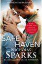 Sparks Nicholas Safe Haven Film Tie In