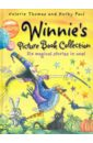 Thomas Valerie Winnies Picture Book Collection
