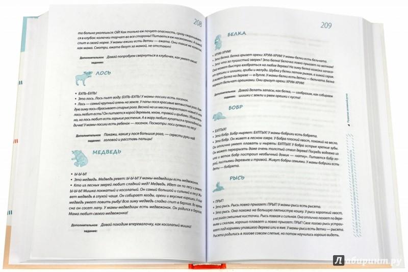Иллюстрация 1 из 38 для Помогите малышу заговорить. Развитие речи детей 1-3 лет - Елена Янушко | Лабиринт - книги. Источник: Лабиринт