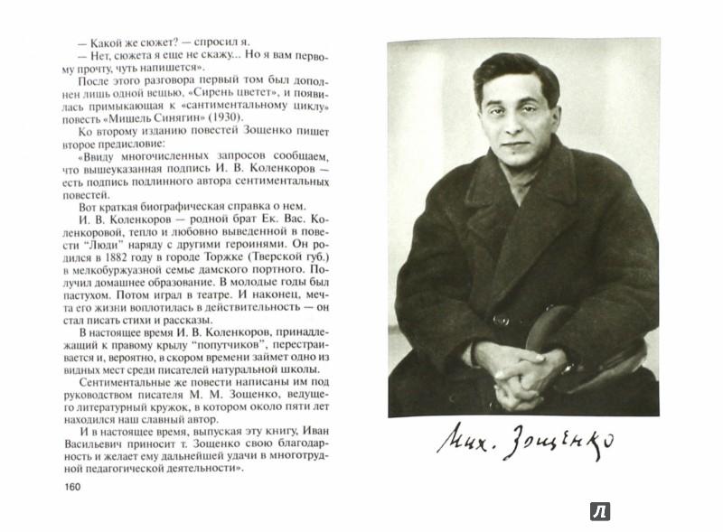 Иллюстрация 1 из 13 для Зощенко - Валерий Попов   Лабиринт - книги. Источник: Лабиринт
