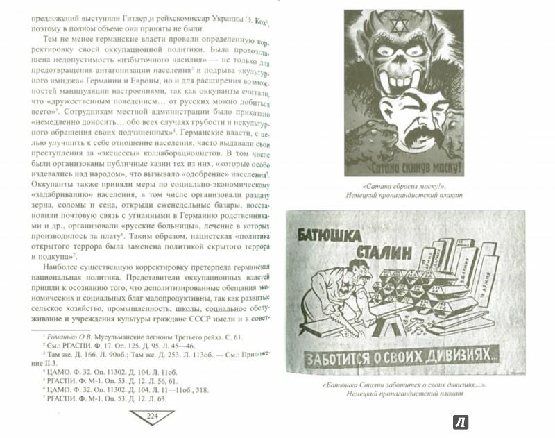 Иллюстрация 1 из 26 для Разделяй и властвуй. Нацистская оккупационная политика - Федор Синицын | Лабиринт - книги. Источник: Лабиринт