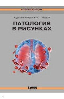 Патология в рисунках микропрепараты по патологической анатомии