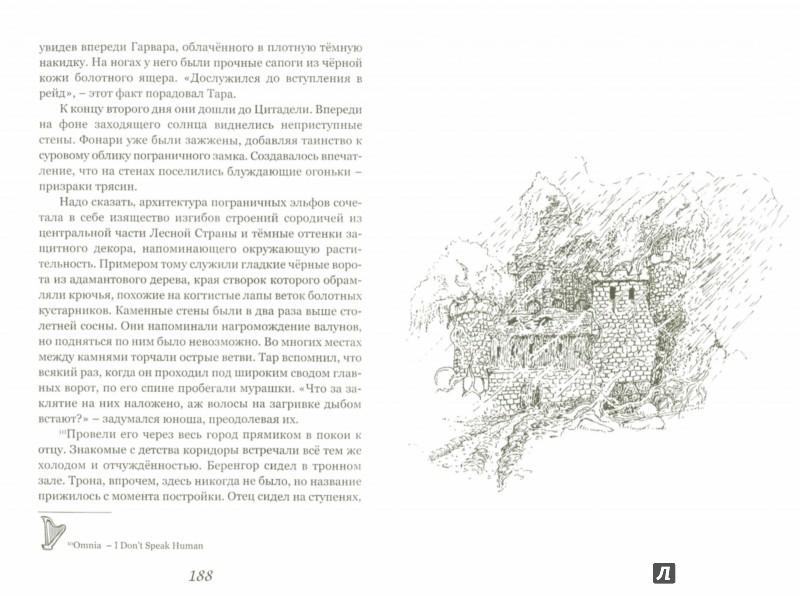 Иллюстрация 1 из 19 для Тайны Лесной Страны - Василий Звездин | Лабиринт - книги. Источник: Лабиринт