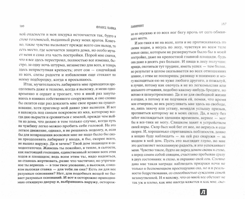 Иллюстрация 1 из 28 для Превращение - Франц Кафка | Лабиринт - книги. Источник: Лабиринт