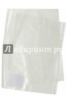 Обложка универсальная для учебников (с липким слоем, №3, 380х230 мм) (38020)